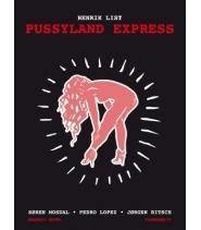 Pussyland Express bog