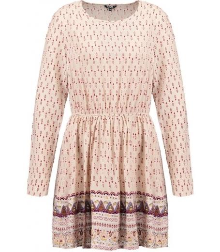 Rook print, ripley kjole fra mbyM