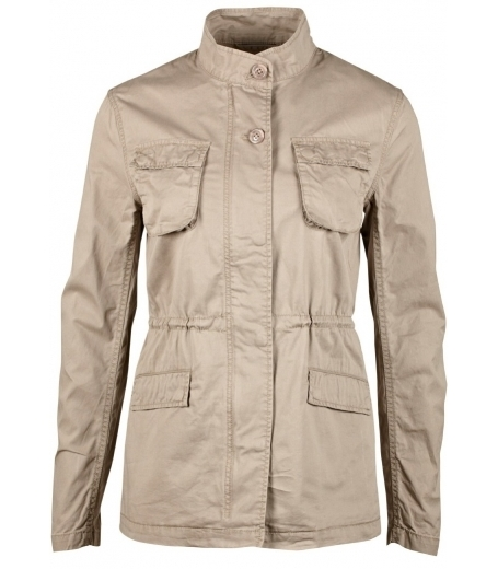 Saint Tropez jakke