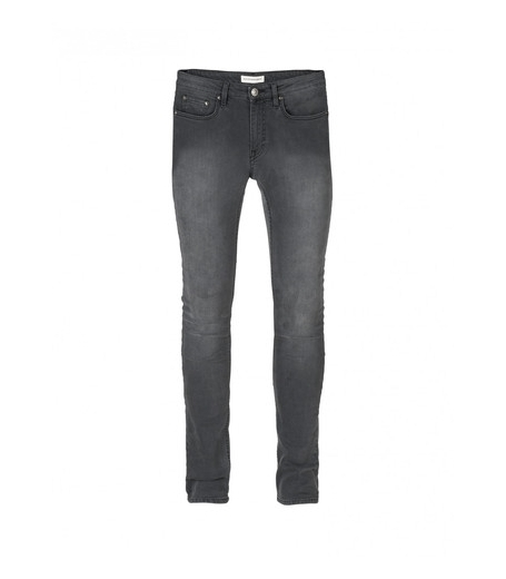 SHADY JEANS - CHARCOAL