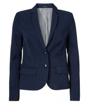 Shiny suit stretch blazer fra Gustav - 18209