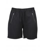 Shorts med opslag