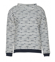 Sialy pullover fra b.young