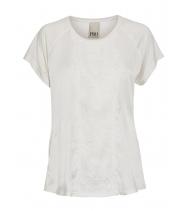 Silke kvinde t-shirt fra PBO - MAMBO