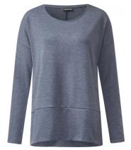 Simo sweater fra Street One