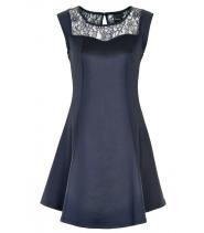 Simona kjole fra b.young