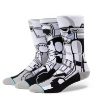 Stance Star Wars Trooper 3Pack