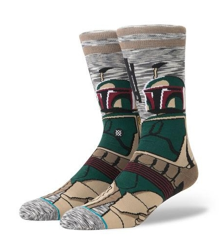 Stance Starwars Bounty Hunter