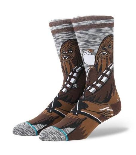 Stance Starwars Chewie Pal