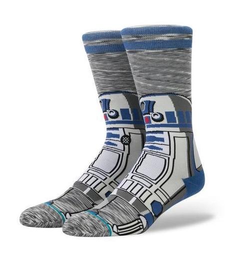 Stance Starwars R2 Unit