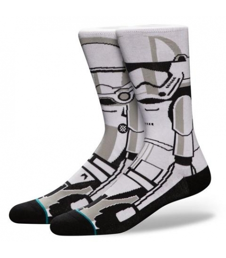 Stance Star Wars trooper sokker