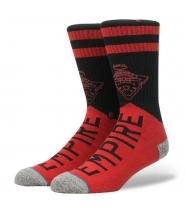 Stance Star Wars varsity empire sokker