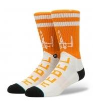 Stance Stance Star varsity rebel sokker