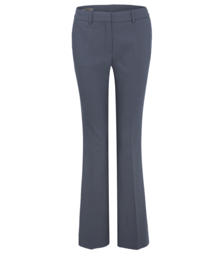 Stretch bukser fra S.Oliver i slim fit - 11.602.73