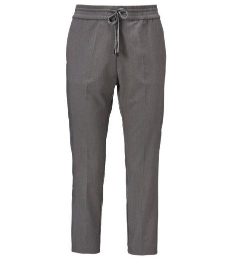 Stretch Gustav bukser i 7/8 længde - 21008