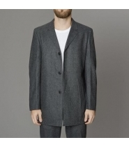 Suit Korbin-SU5133 - grå Melange