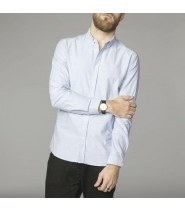 Suit Oxford bd su4190 skjorte