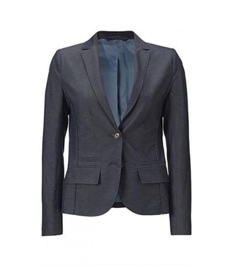 Suit stretch blazer