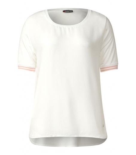 T-shirt fra Street One
