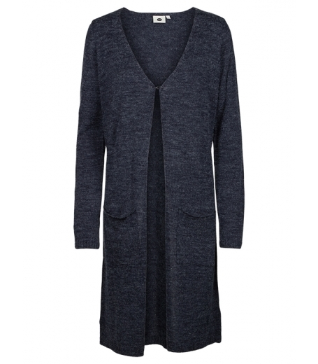 Terry cardigan fra Peppercorn - 4162001