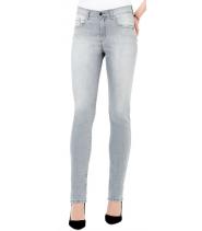 Tight stretch jeans fra Bessie