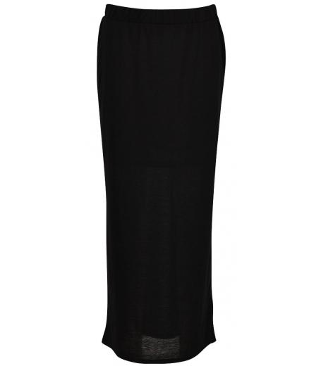 Tube Jersey Skirt