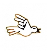VALLEY CRUISE PEACE DOVE
