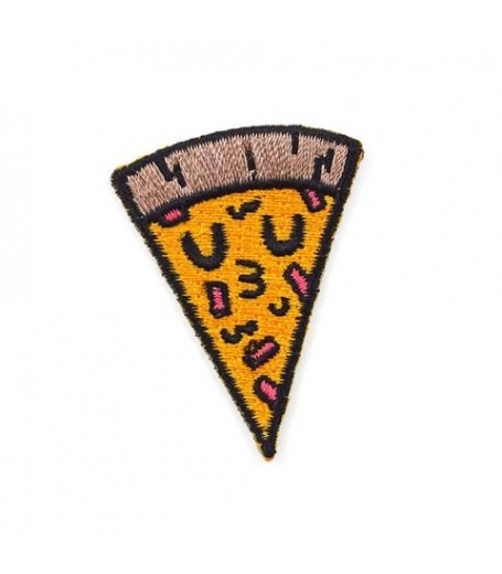 VALLEY CRUISE PIZZA LOVER MINI STICKY PATCH