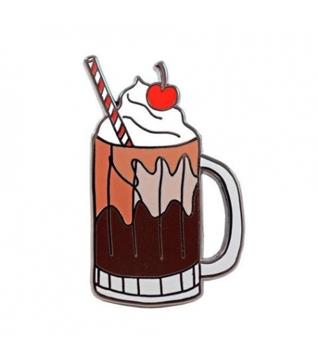 Valley Cruise Root beer float