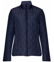 Vateret jakke fra b.young - Amanda
