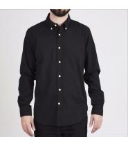Velour common flannel - Skjorte