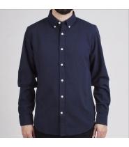 Velour oregon - Skjorte