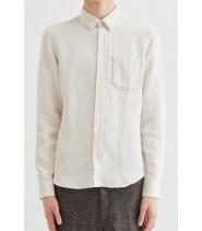 Velour standard skjorte