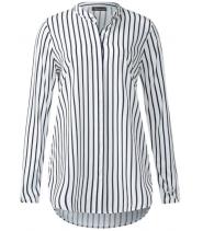 Veruschka skjorte fra Street One - 310125