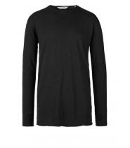 WADE t-shirt - sort