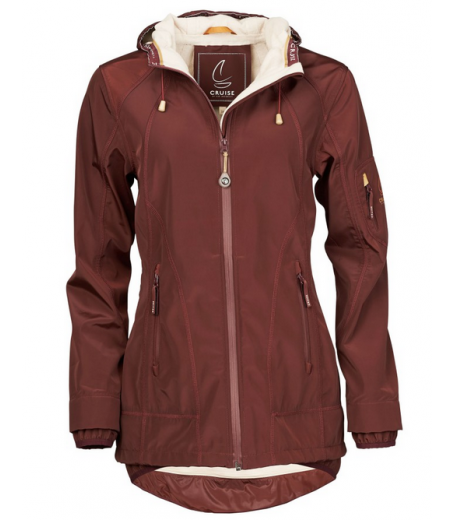 Womens Rainjacket