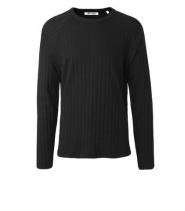 WRIGHTY sweatshirt - sort