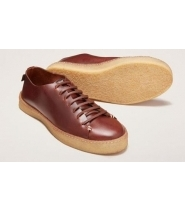 Yogi rufus leather brown